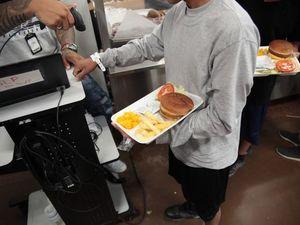 عکس/ زندان کودکان مهاجر در آمریکا