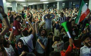 فیلم/ همه احتمالات صعود ایران در جام جهانی