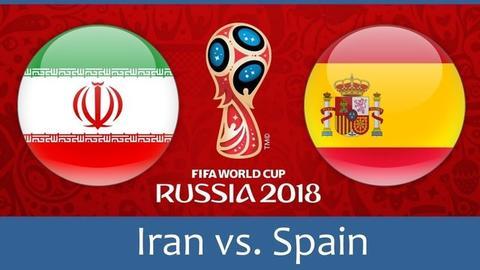 ترکیب احتمالی ایران-اسپانیا از دید آس +عکس
