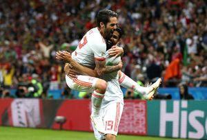 عکس/ دیدنی های روز هفتم جام جهانی