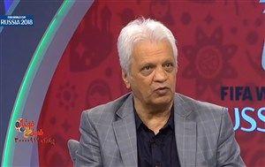فیلم/ تحلیل بازی ایران - اسپانیا از دیدگاه حاج رضایی