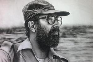 فیلم/مردی که جبهه را به آرامش زندگی در غرب ترجیح داد!