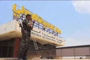 فیلم/ آخرین تحولات از درگیری های بندر الحدیده
