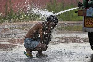فیلم/ بی سابقه ترین بحران کمبود آب در تاریخ!
