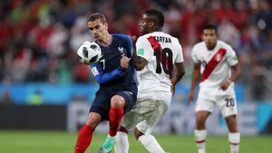 فرانسه و پرو