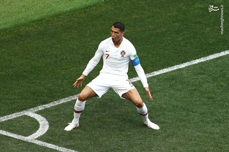 پرتغال یک _ مراکش صفر