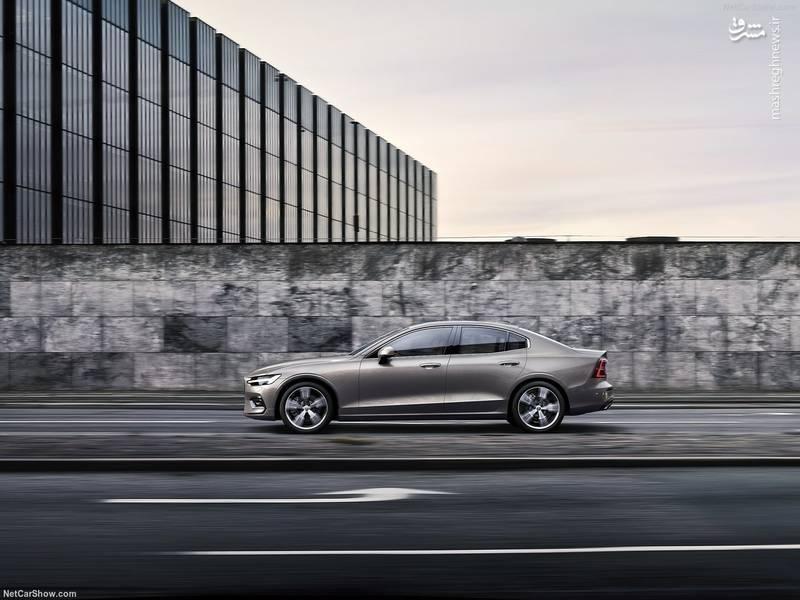 Volvo S60 (2019)