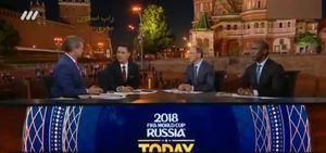 نظر کارشناسان مطرح خارجی درباره بازی ایران و اسپانیا