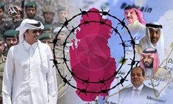 خبرسازی تازه رسانههای سعودی و مصری ضد دوحه