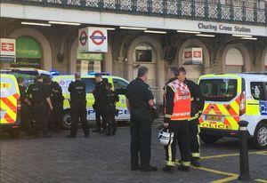 ۴ مجروح حاصل چاقوکشی در فستیوال موسیقی لندن