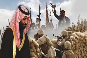 دومینوی خروج از ائتلاف تهاجم به یمن