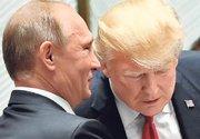 دیدار پوتین-ترامپ به نفع آمریکاست یا روسیه؟