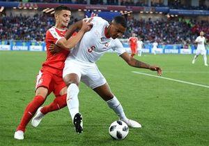 فیلم/ خلاصه دیدار صربستان 1-2 سوئیس