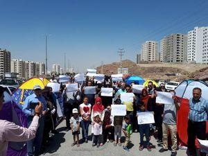 وعده سرخرمن به ۶ هزار متقاضی مسکن مهر پردیس
