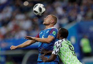 عکس/ دیدنیهای روز دهم جام جهانی 2018