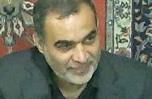 شهید حسین بادپا