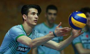 واکنش ملی پوش والیبال به تنبیه کولاکوویچ