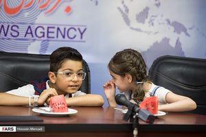 جوادی: واقعا بچه مهندسم/ مومو: از بین ۵۰۰ نفر انتخاب شدم/ رسول: از صورت زخمی میترسیدم!