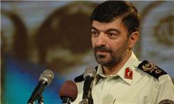 سردار رادان: امروز تولیدکننده یک مکتب نظامی امنیتی شدهایم