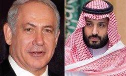 اردن دیدار بن سلمان با نتانیاهو در امان را تکذیب کرد