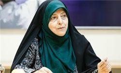 توییت ابتکار در آستانه ۲۸ مرداد! +عکس