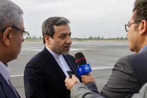 فیلم/ شرط ایران برای ماندن در برجام