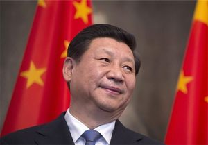 رئیسجمهور چین: باید هدایت اصلاحات جهانی را برعهده بگیریم