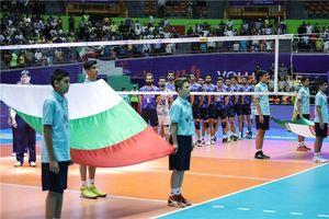 فیلم/ خلاصه دیدار والیبال ایران ۳-۱ بلغارستان