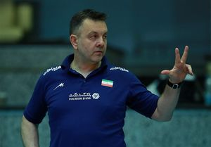کولاکوویچ: بازیکنان ایران نشان دادند که تسلیم نمیشوند