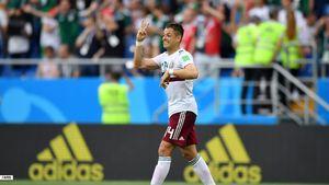 دومین شکست کره جنوبی در جام جهانی