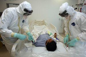 چند ایرانی به تب کنگو مبتلا شدند؟