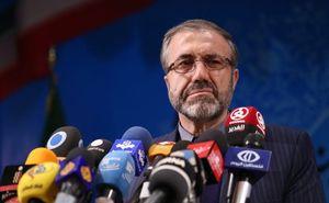 واکنش معاون وزیر کشور به حواشی حضور خانوادهها در ورزشگاه آزادی
