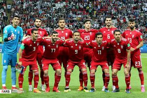ایران و اسپانیا