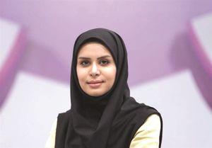 کنایه خانم مجری معروف به مسئولین +عکس