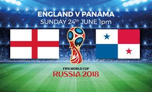 انگلیس و پاناما