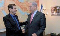 رهبر اپوزیسیون اسرائیل، رئیس آژانس یهود شد