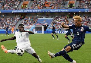 زور آفریقا و آسیا به هم نرسید!/ تساوی ژاپن و سنگال در گام دوم +فیلم و عکس