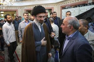 بزرگداشت مرحوم حجت الاسلام حسینی، استاد «اخلاق در خانواده»