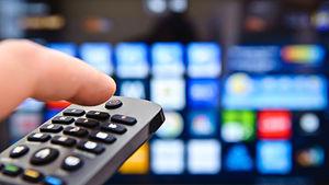 شبکه تلویزیونی