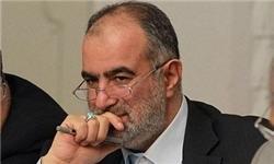 درخواست حسام الدین آشنا از قالیباف