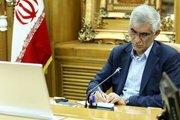افشانی هم به صف شهرداران ناکام تهران پیوست