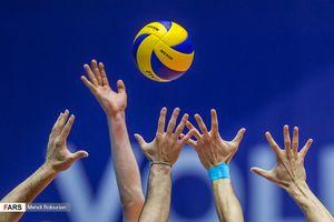سرنوشت لیگ ملتهای والیبال پس از تعویق المپیک