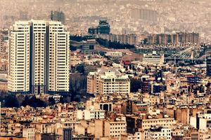 چند درصد تهرانیها در بافت فرسوده هستند؟