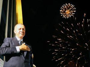 مراسم تحلیف اردوغان روز دوشنبه برگزار میشود