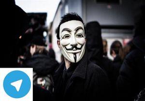 """ارتباط """"تلگرام"""" با پمپاژ روحیه """"تسلیم"""" چیست؟"""