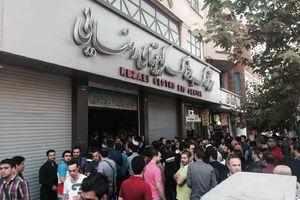 فیلم/ بازار تهران به شرایط عادی بازگشت