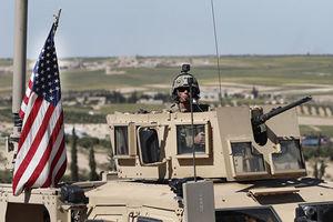 فیلم/ تهدید ترکیه و آمریکا توسط عشایر و قبائل سوری