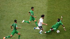 مصر و عربستان