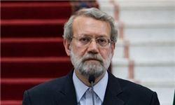 توضیح روابط عمومی مجلس در مورد تحریف سخنان لاریجانی