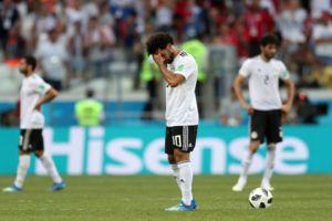 لغو بازی مصر و امارات بهخاطر محمد صلاح